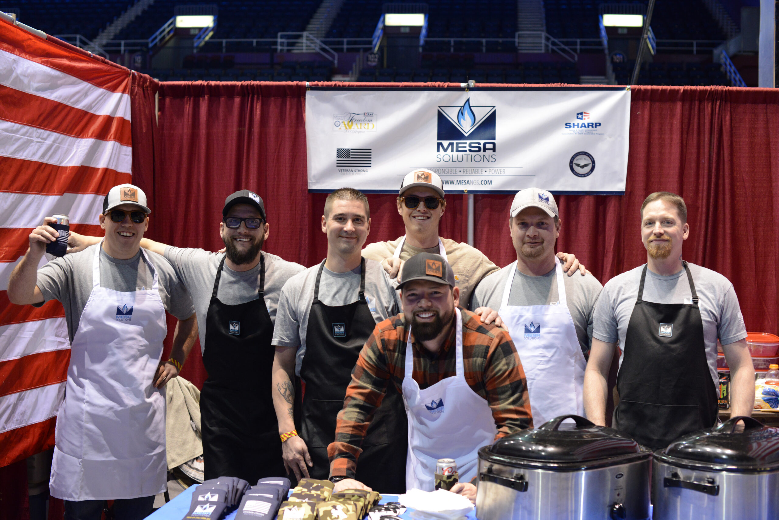API chilly cook off 2020-1105
